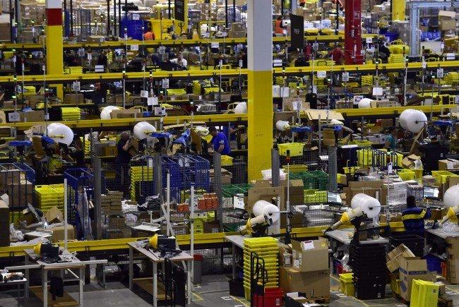 Amazon hat die Versandpreise nach Deutschland und Österreich erhöht