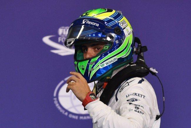 Felipe Massa könnte vor seinem Comeback bei Williams stehen.