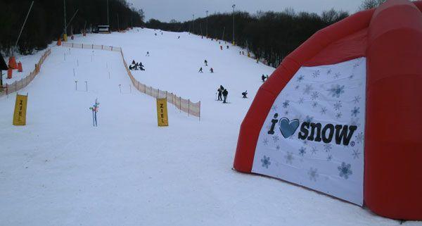 Der Wiener Skiverband will wieder eine Sportpiste.