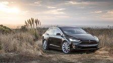 Tesla: E-Technologie mit Premium-Appeal