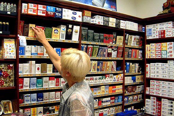 WKO und Monopolverwaltung wollen Tabakverkauf an unter 16-Jährige unterbinden