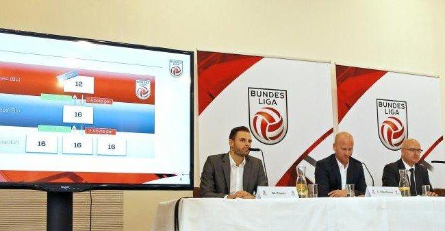 Die Reform der Bundesliga ist unter Dach und Fach.