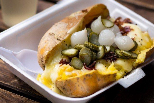 Kennen Sie schon die neuesten Raclette-Trends?
