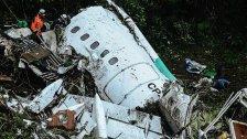 Todesflug: Chef der Airline festgenommen
