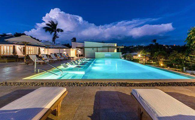 Das Calabash Luxury Boutique Hotel & Spa wurde von TripAdvisor zu einem der 25 besten Hotels der Welt ausgezeichnet.