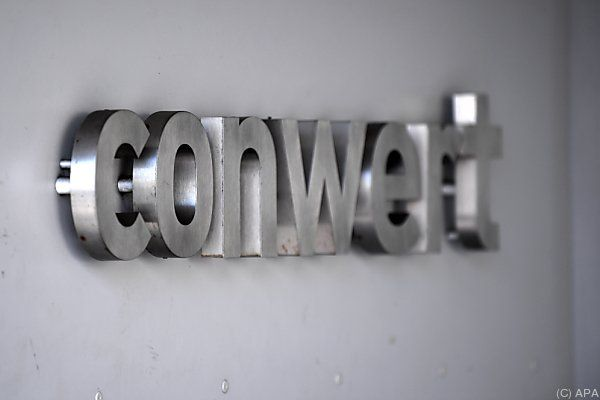 Conwert-Übernahme durch Vonovia rund 2,9 Mrd. Euro schwer