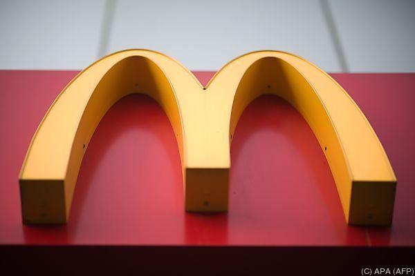 "McDonald's sucht ""Gästebetreuer"""