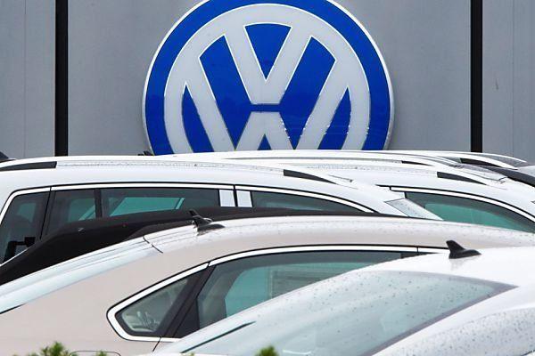 VW muss umgerechnet 4,1 Mrd. Euro zahlen