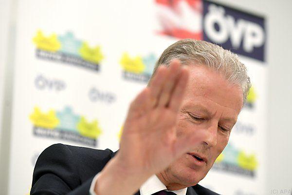 ÖVP will Einwanderung Einhalt gebieten