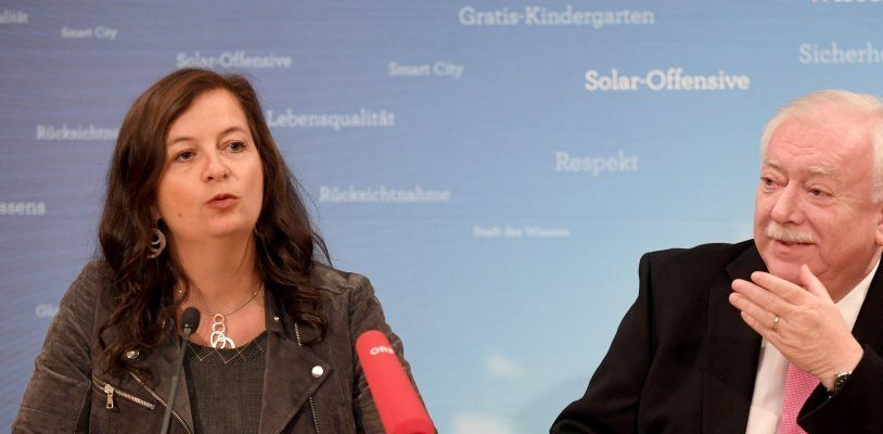 Lokale Problembekämpfung: Die Stadt Wien gründet eine neue Einsatzgruppe