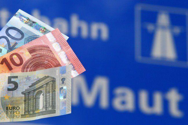 Deutsche Pkw-Maut bringt noch weniger Einnahmen als erwartet