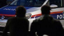 In Unterarm geschossen: 46-Jähriger verhaftet