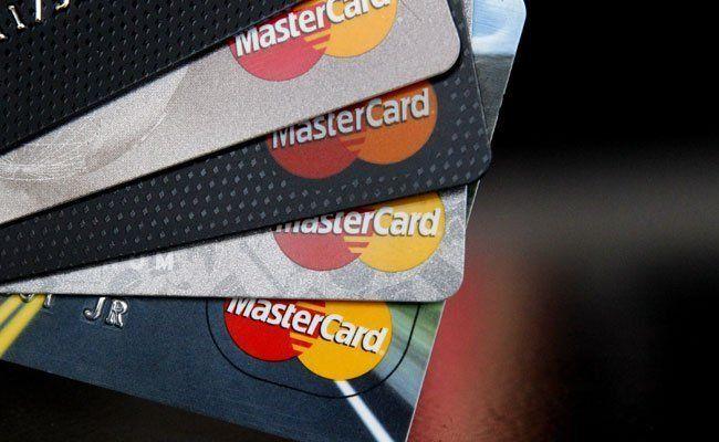 Wenn eine Kreditkarte weiß, wieviel deren Besitzer wiegt