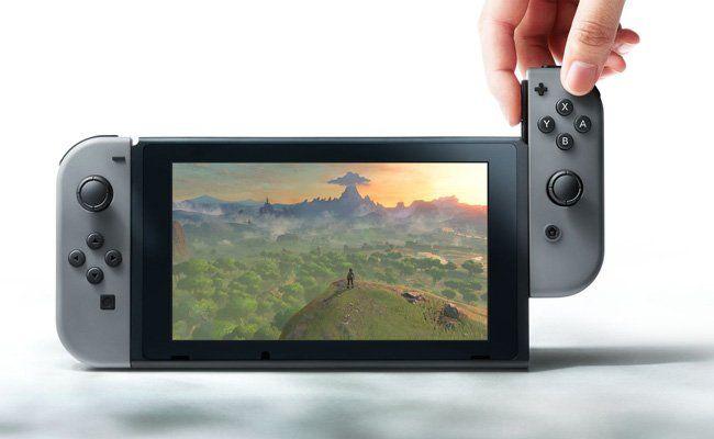 Neue Details zur Nintendos neuer Konsole