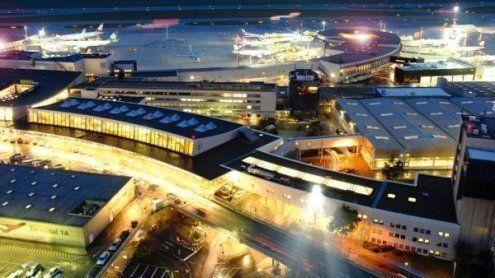 Kurzfristige Hilfe für Flüchtlinge am Flughafen Wien möglich