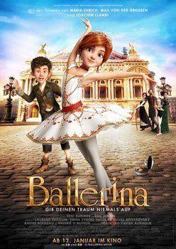 Ballerina – Trailer und Kritik zum Film