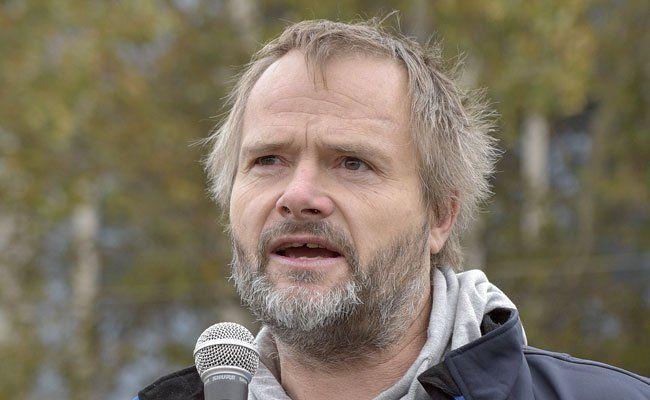 """VGT-Obmann Martin Balluch kündigte Rekurs an: """"Nächste Station: Wiener Oberlandesgericht"""""""