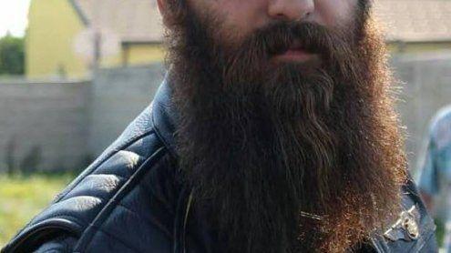 Aufreger: Wiener Polizist soll sich preisgekrönten Bart abschneiden