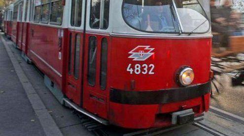 Tödlicher Straßenbahn-Unfall: Frau wurde von Garnitur erfasst