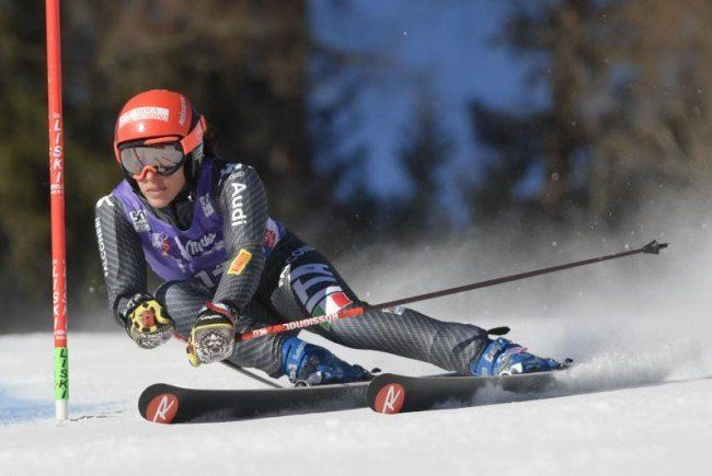 Italienischer Erfolg in Südtirol