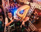 Wiener After Work Party Büroschluss feiert 4. Geburtstag