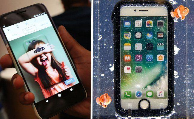 Google oder Apple: Was bevorzugst Du?