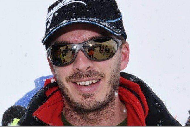 Gargellen Bergbahnen Marketingchef Gregor Kreuzer hat mit seinem Team noch hohe Ziele in der Zukunft