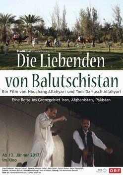 Die Liebenden von Balutschistan – Trailer und Kritik zum Film