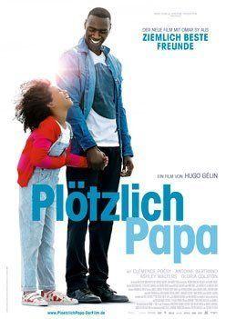 Plötzlich Papa – Trailer und Kritik zum Film