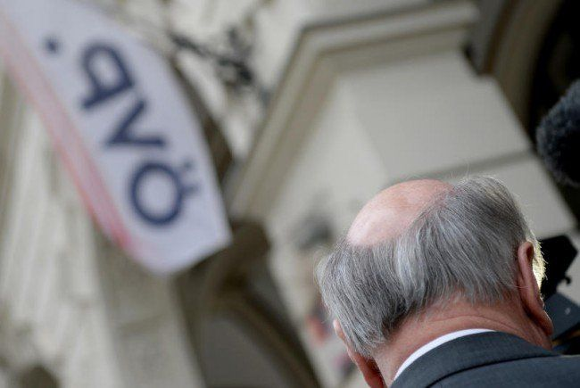 Steht Erwin Pröll eine Rechnungshof-Prüfung ins Haus?