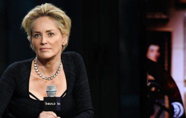 Sharon Stone hat einen IQ von 154.