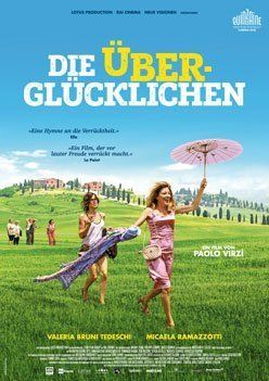 Die Überglücklichen – Trailer und Kritik zum Film