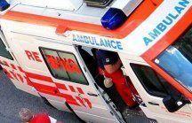 Neun Monate altes Kind bei Unfall auf A23 verletzt