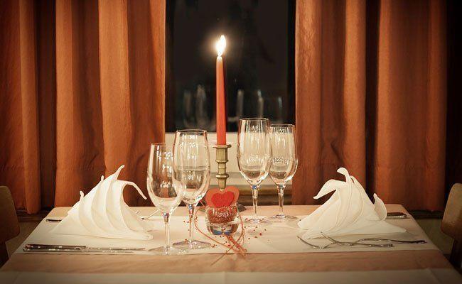 Ideen für einen romantischen Valentinstag in Wien.