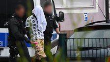 Islamisten-Szene in Deutschland wächst