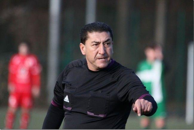 Vorarlberger Schiedsrichter suchen Nachwuchs