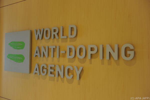 Die WADA sieht ein Problem in Spanien