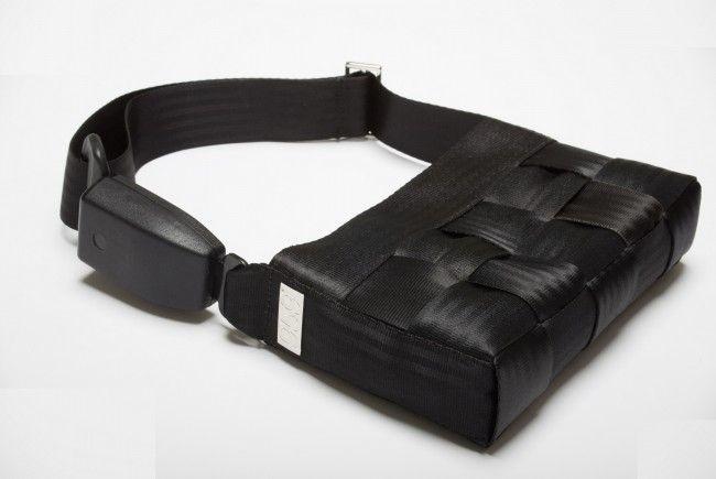Eco-friendly Taschen, die garantiert auffallen.