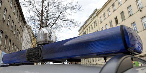 Brutale Attacke auf Polizisten