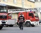 Argentinierstraße gesperrt: Gasleck in Wien-Wieden