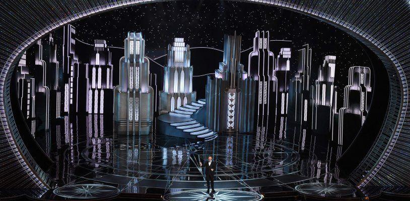 LIVE von der Oscar-Verleihung 2017