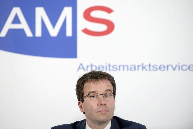 AMS-Chef Johannes Kopf zur Situation von Asylberechtigten