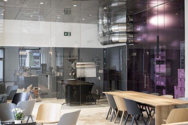 Neuer Hotspot für Kaffee-Fans in Wien.