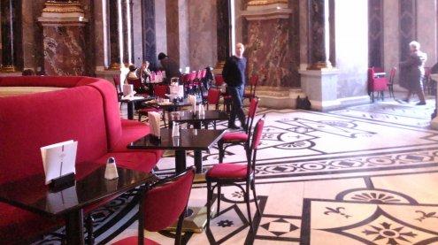 Brunchen im Kunsthistorischen Museum: Frühstück und Kunst