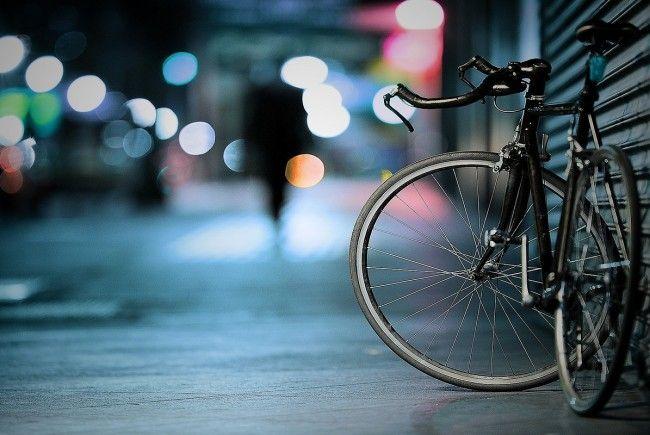 Der große Fahrrad-Flohmarkt findet am Sonntag statt