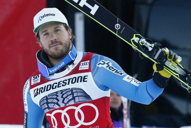 LIVE vom SuperG der Herren von der Ski-WM 2017.