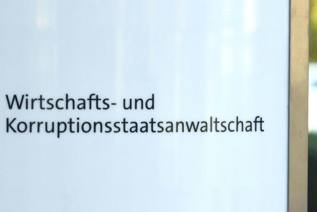 Mehrere Hausdurchsuchungen in der Causa Österreichischer Integrationsfonds wurden veranlasst
