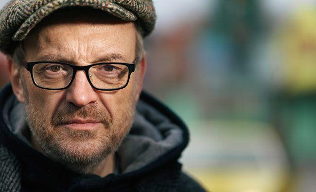 """Regisseur und Hauptdarsteller von """"Wilde Maus"""", Josef Hader, im Interview"""