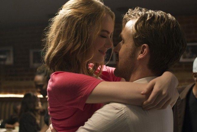 """""""La La Land"""" räumte bei den die britischen Filmpreisen ab"""