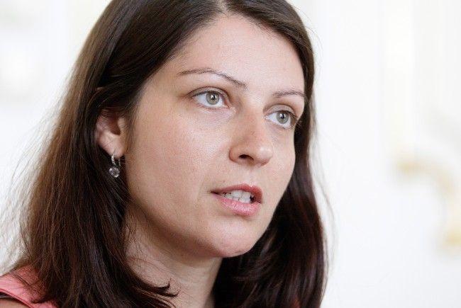 SPÖ-Staatssekretärin Muna Duzdar u.a. zum Thema Integration